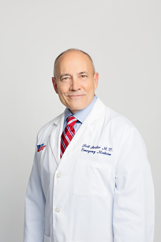 Dr. Scott Archer