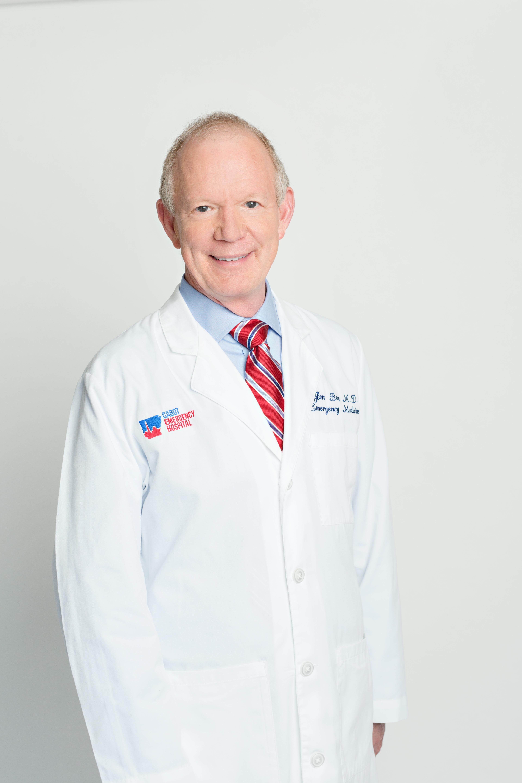 Dr. Jim Box