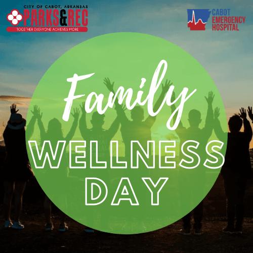 Wellness Day 2020